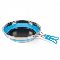 Kampa Dometic Collapsible Folding Frying Pan