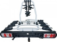 Streetwize Titan 4 Towball Cycle Carrier Bike Rack
