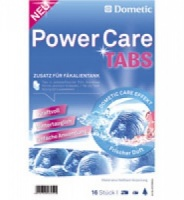 Dometic PowerCare Tabs 16 pcs