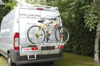 Fiamma Carry-Bike Cycle Rack 200DJ for Ducato after 2006