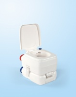 Fiamma Bi Pot 34 Portable Toilet