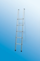 Fiamma Deluxe 5B Bunk Ladder