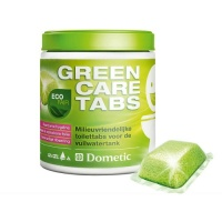 Dometic Green Care Toilet Waste Tank Tabs