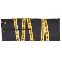 Easy Camp Image Coat Crime Scene Sleeping Bag