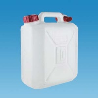 Water Container Jerry With Spout - 10 Litre