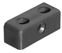 Plastic Joining Blocks - Pack of 50