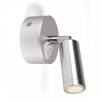 Kampa Tube Spotlight Switched 12V LED Light