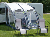 Leisurewize Ontario 20-260 Caravan Porch Awning