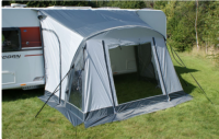 Leisurewize Baywatch 355 Inflatable Caravan Porch Air Awning