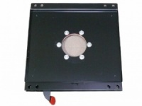 MAPA Seat Swivel Base Plate Turntable - Ford Transit 2000 on Driver Side