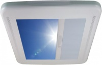 Maxxair Maxxshade Roller Blind For The Maxxfan Roof Vent