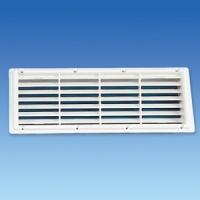 MPK Fridge Vent Recessed Fit