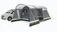 Outwell California Highway Drive Away Campervan Awning 2015
