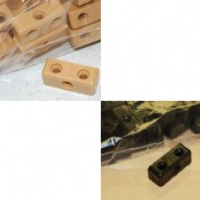 Plastic Jointing Blocks - Pack of 50