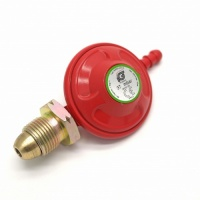 IGT Propane Screw On Gas Regulator