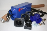 Propex Heatsource HS2000 V2 Heater Unit + Twin Outlet Vehicle Kit