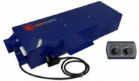 Propex Heatsource HS2000E V1 Heater Unit + Single Outlet Vehicle Kit