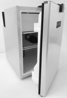 DC50 Fridge - 50 Litre Campercan 12V 24V Compressor Fridge with Freezer Compartment