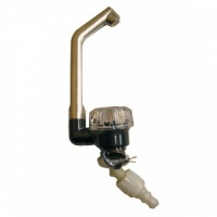 Reich Deluxe Single Cold Water Tap