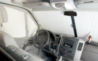 Remis Cab Blinds For Mercedes Sprinter 2007 Onwards