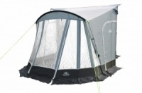Sunncamp Rotonde 300 Deluxe Caravan Porch Awning