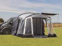 Sunncamp Swift Van 325 LOW Drive Away Campervan Awning