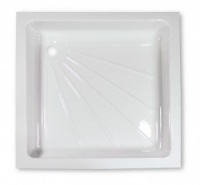 Shower Tray 585 x 585