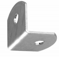 Small Right Angle Bracket - Pack of 20