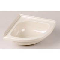 Small Corner Basin 285 x 285mm