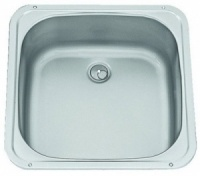 Dometic Smev 910 Square Sink