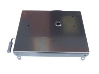 Sportscraft Seat Swivel Base Plate Turntable - Fiat Ducato / Boxer / Relay 02-06 Passenger Side