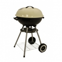 SunnCamp Deluxe Large Circular Barbecue BBQ