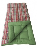 Sunncamp Heritage Super King Size Single Sleeping Bag