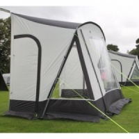 Sunncamp Swift 220 deluxe Porch Caravan Awning