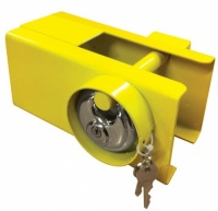 Streetwize Guardian Coupling Hitch Lock