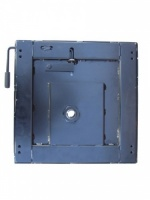 FASP Seat Swivel Base Plate Turntable - Vivaro / Trafic 04-14 Driver Side