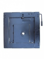 FASP Seat Swivel Base Plate Turntable - Vivaro / Trafic 04-14 Passenger Side