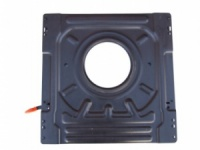 FASP Seat Swivel Base Plate Turntable - Ford Transit 00-14 Driver Side