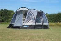 Kampa Travel Pod Midi Freestanding Drive Away Campervan Awning