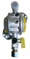 Truma Euro Gas Regulator