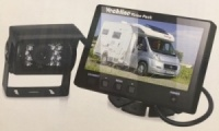 Vechline Reversing Camera Video System