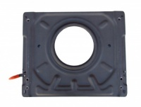 FASP Seat Swivel  Base Plate Turntable - Mercedes Vito upto 2004 Passenger Side
