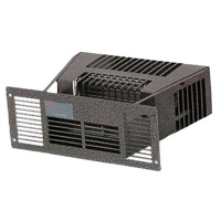 Widney Mini Plinth Fan Heater