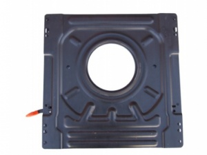 FASP Seat Swivel Base Plate Turntable - Ford Transit 00-14 Passenger Side
