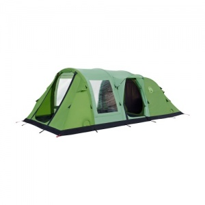 Coleman Fastpitch Air Valdes 6 Tent with FREE SHELTER