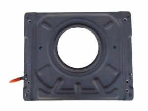 FASP Seat Swivel  Base Plate Turntable - Mercedes Vito upto 2003 Passenger Side