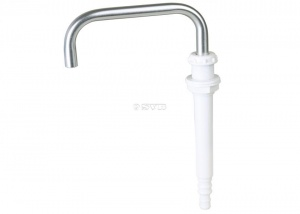 Whale FT1152 Telescopic Swivel Faucet