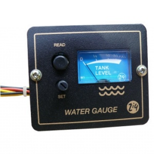 Zig 12v Water Tank Level Gauge Probe