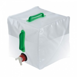 Collapsible 20 Litre Water Container