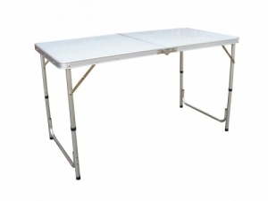 SunnCamp Havana Folding Aluminium Table